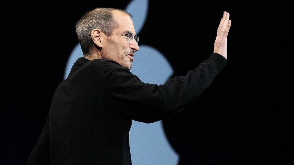 Photo of The Presentation Secrets of Steve Jobs