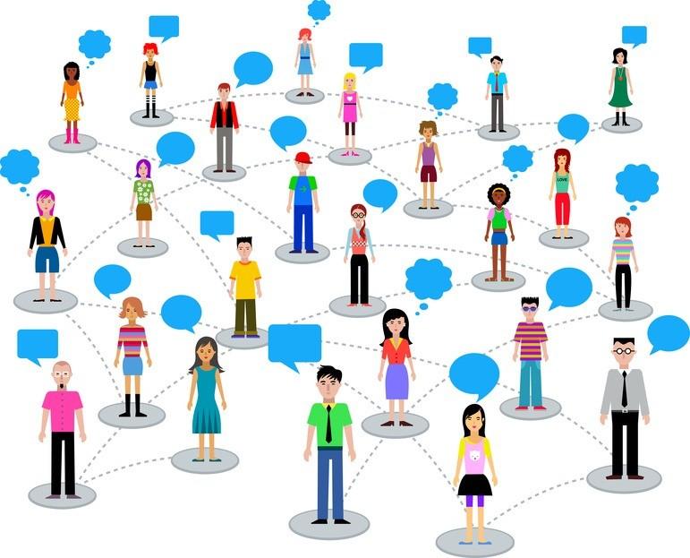 Photo of قراءة لمؤشرات وأرقام مستخدمي مواقع الشبكات الإجتماعية