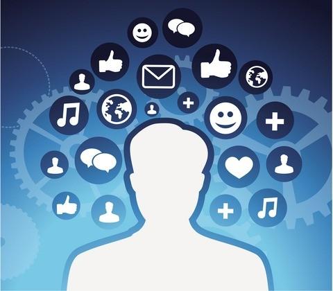 صورة عالمك الافتراضي جزء من هويتك