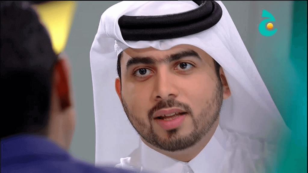 Photo of مقابلة برنامج شاشتك مع عمار محمد عن الإعلام الإجتماعي
