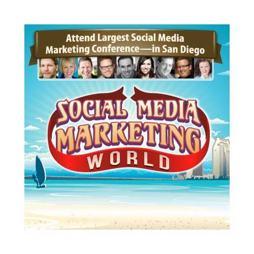 Photo of Live Tweeting – Social Media Marketing World 2014