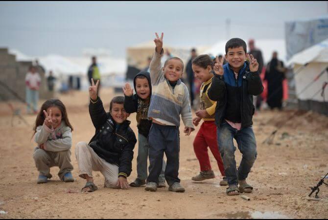 Photo of كيف تدعم اللاجئين السوريين؟