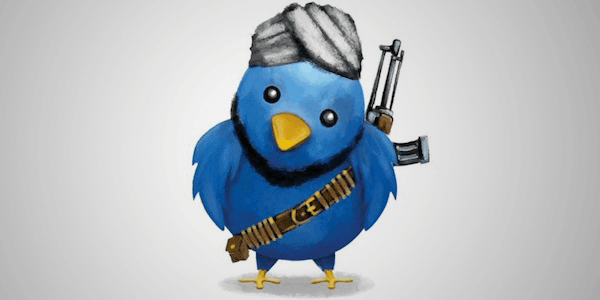 Photo of الإرهاب في العصر الرقمي