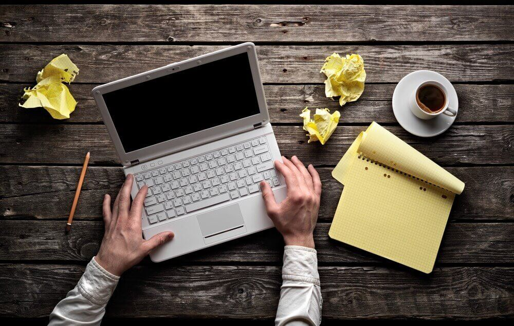 Photo of خمسة نصائح للكتابة للمواقع الصحفية على الإنترنت