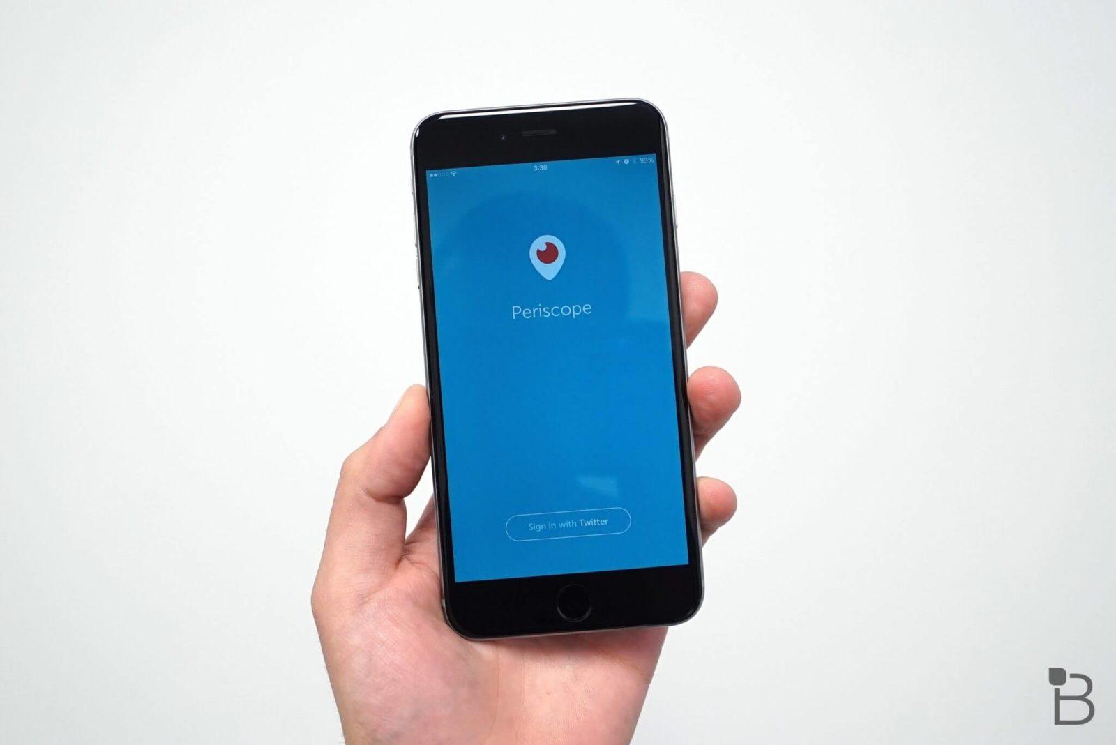 Photo of ما هو تطبيق بيريسكوب؟