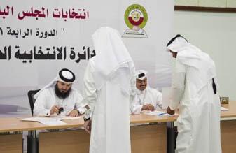 Photo of انتخابات المجلس البلدي والإعلام الاجتماعي