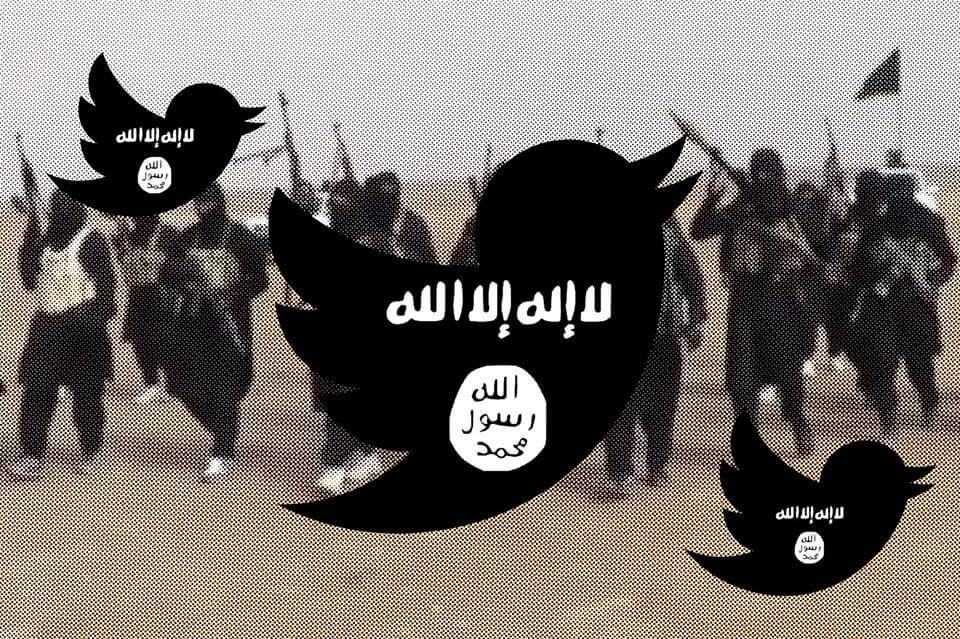 Photo of داعش والإعلام الاجتماعي