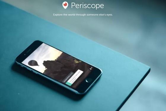 Photo of كيف تسوق مشروعك من خلال بيرسكوب؟