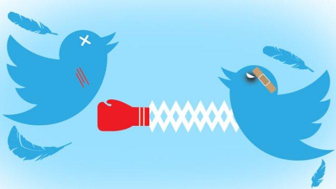 Photo of لماذا نجح تويتر؟