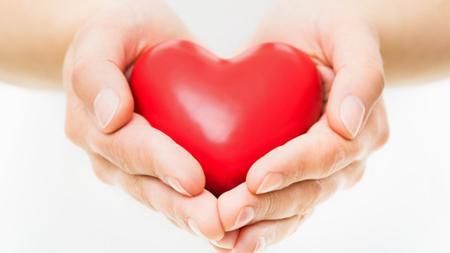 Photo of قلب أحمر