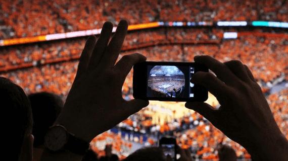 Photo of كيف يخدم الإعلام الاجتماعي الرياضة؟