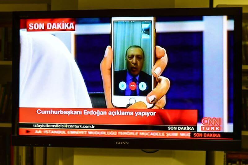 Photo of فيس تايم أردوغان