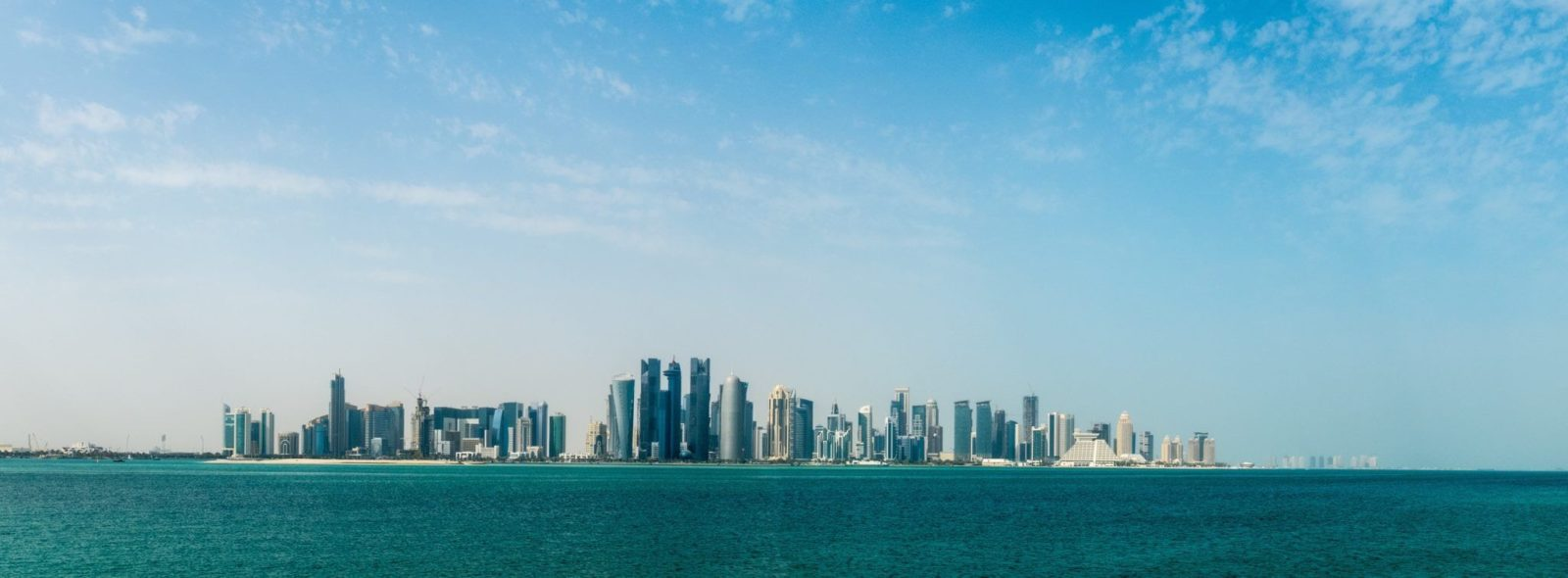 Photo of لماذا قطر تستحق الأفضل؟
