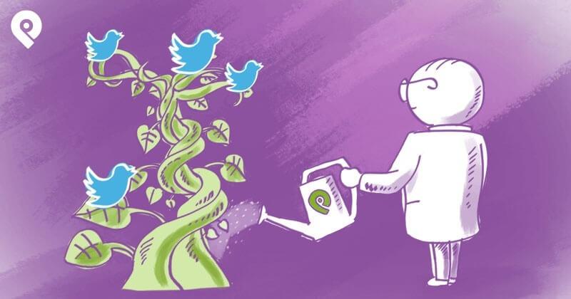 Photo of 6 استراتيجيات لتغريدات مؤثرة