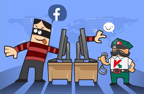 Photo of خطوات لتأمين حساباتك الاجتماعية