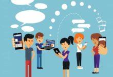 Photo of كيف تطور ذاتك في التواصل الاجتماعي ؟