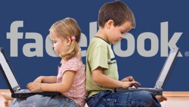 صورة هل نشر صور الأطفال يعتبر خطراً؟